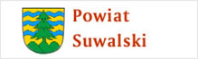 Baner Powiat Suwalski